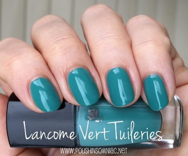 Lancome Vert Tuileries