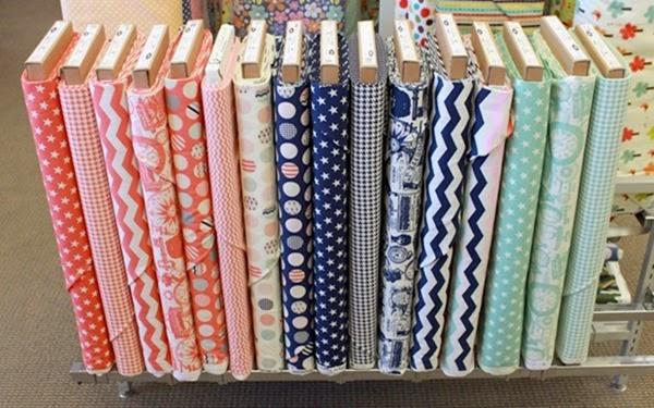 trendsetter fabric