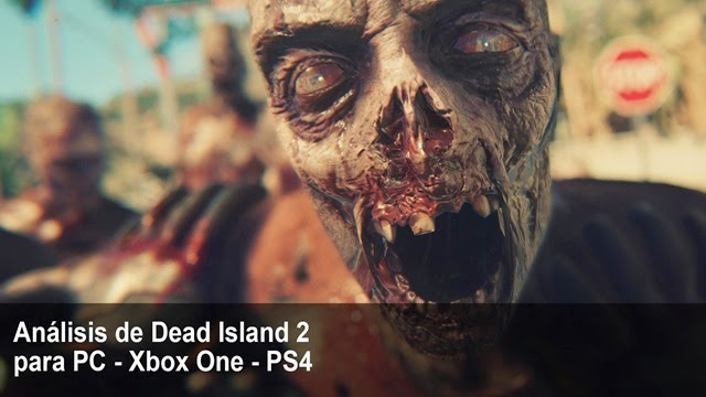 Análisis de Dead Island 2 para PC - Xbox One - PS4