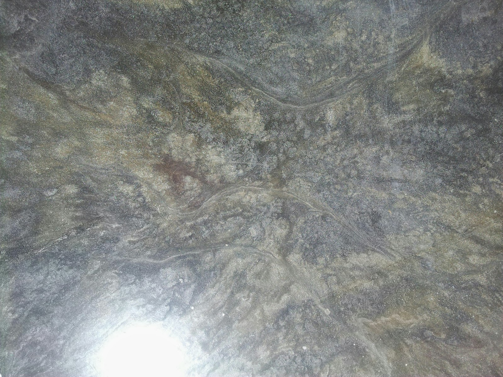 Rocksolid Custom Concrete Countertops Jefferson City