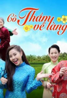 Cô Thắm Về Làng :Phần 3 - Phim Việt Nam