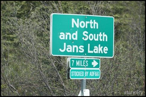 Jans-Lakes