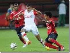 Independiente Medellín - Independiente Santa Fe