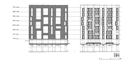 PLANO-ELEVACION-edificio-residencial-1