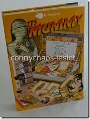 Its the Mummy!