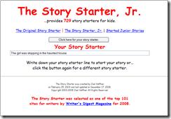 storyStarterJr