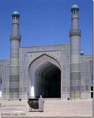 masjid herat