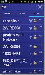 تطبيق Wifi Fixer لإصلاح الواى فاى للأندرويد -2