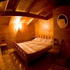 chalet Le P'tit Grenier - Chambre 3 - Location - Les Carroz