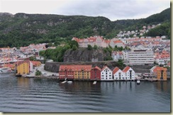 Bergen from Ship 2 (Small)