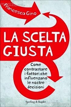 la-scelta-giusta-libro-66852