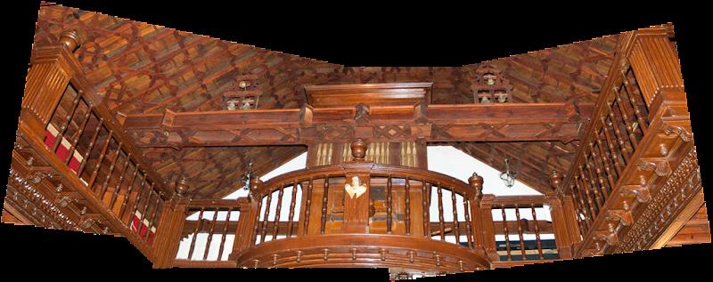 church balcony1