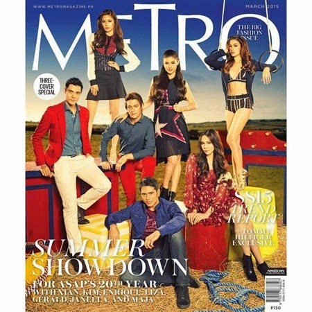 ASAP 20 for Metro March 2015 3
