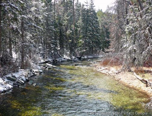 Lost Horse Creek