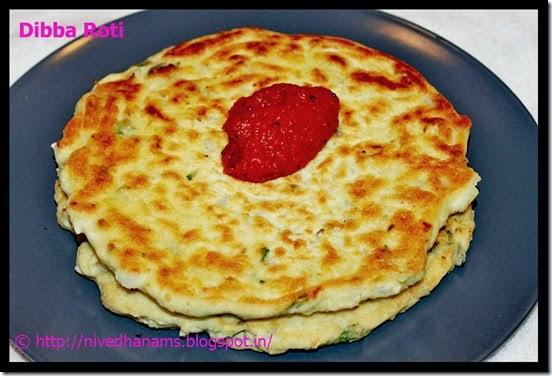 Dibba Roti - IMG_1051