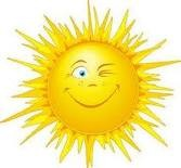 glada solen