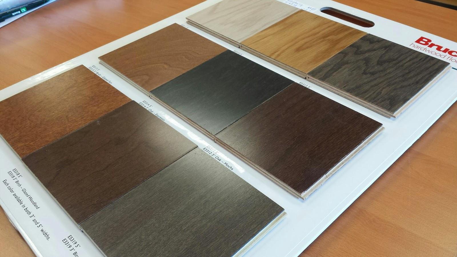 Bruce Turlington Signature Series Engineered Flooring New Jersey Nj York City