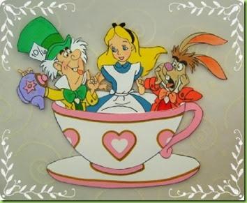 alice teacup