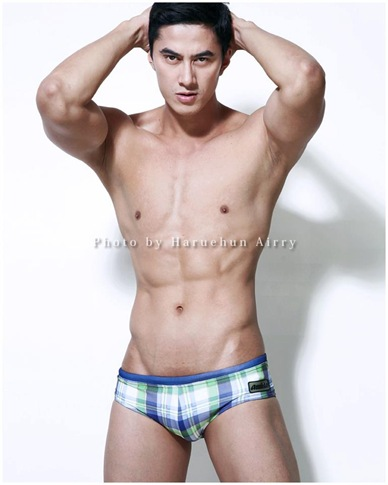 June Macasaet Manhunt International 2012 d