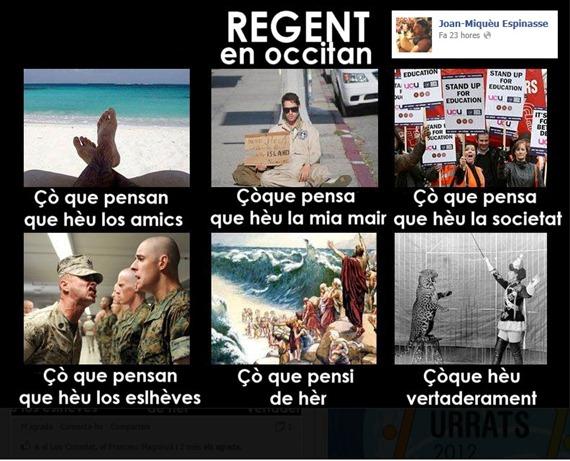 regent occitan