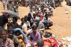Srilanka Final War