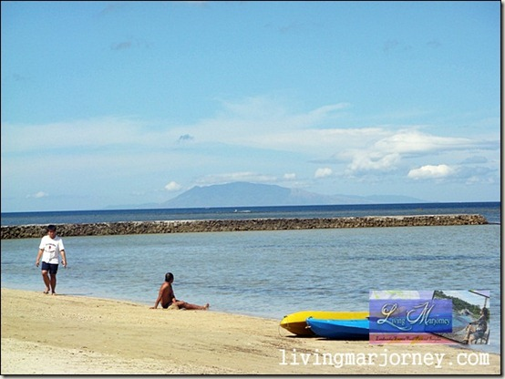A Weekend in Matabungkay Beach Hotel