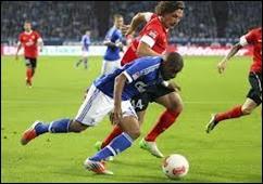 Schalke 04 vs Mainz