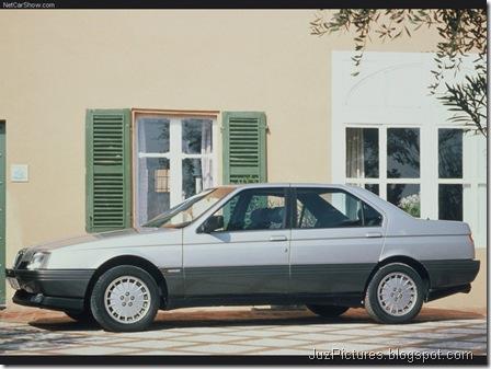Alfa Romeo 1641