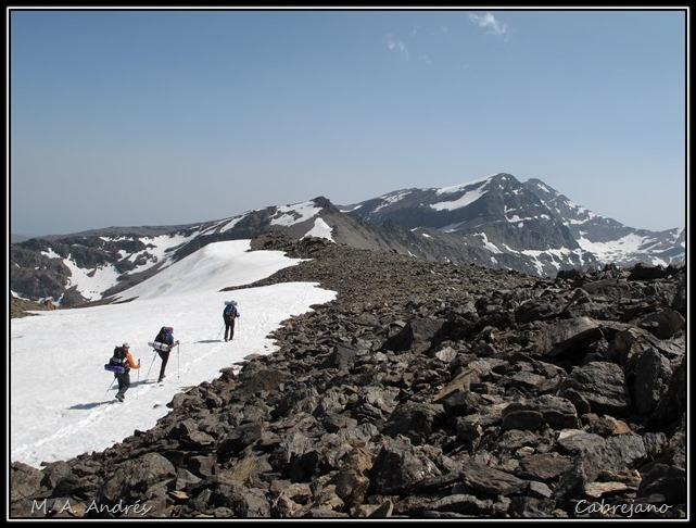 Sierra Nevada 118