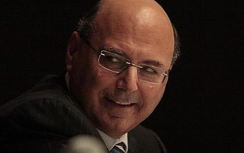 Κεφαλονίτης ο υφυπουργός Οικονομικών της Αυστραλίας