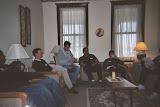 Retreat at Angela House 2006