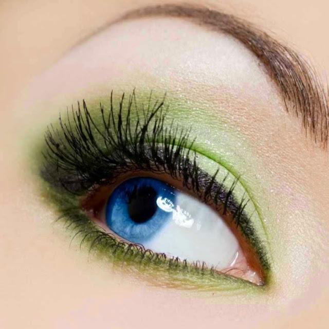 Eyes Makeup 2015 -  - Eyes