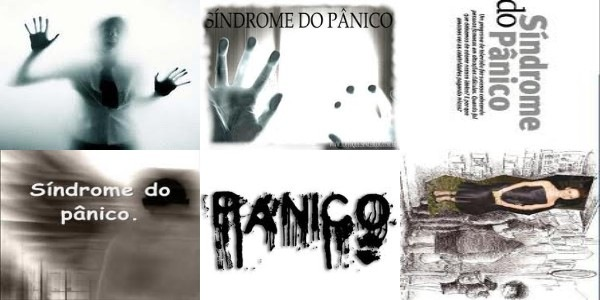 Sindrome do panico tratamento e cura