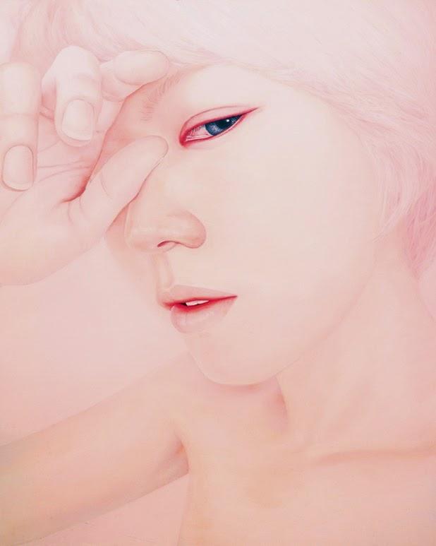Kwon Kyung Yup 3