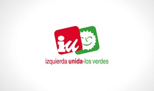IU campaña 2011 Logo