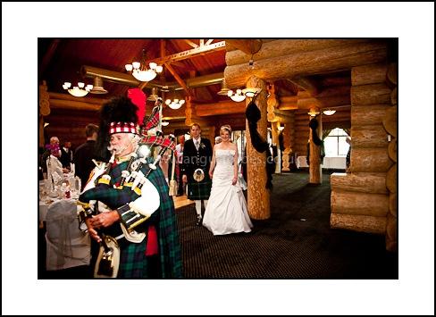 Wedding photographer in piperdam dundee