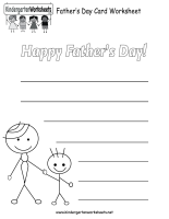 fathers-day-card-worksheet-printable