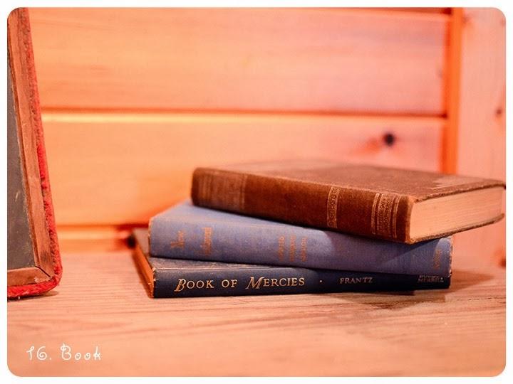 16 book