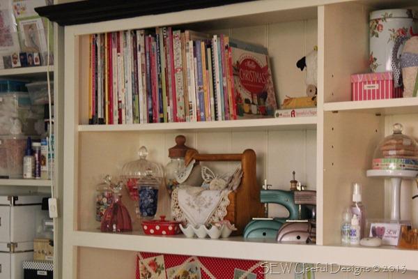 Studio desk shot 1