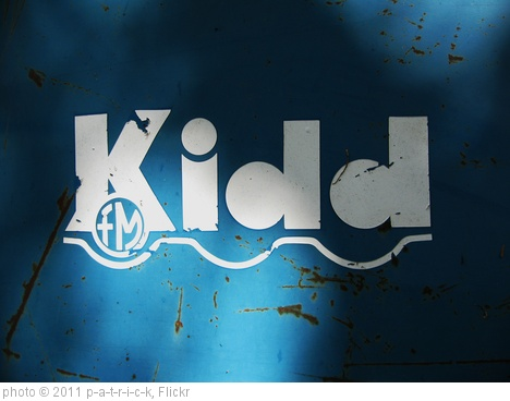'Kidd' photo (c) 2011, p-a-t-r-i-c-k - license: http://creativecommons.org/licenses/by-nd/2.0/