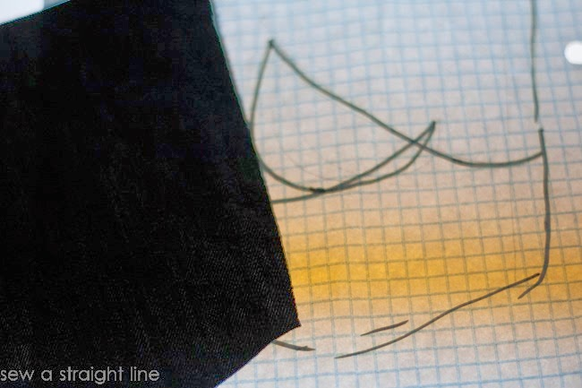pockets flat felled seams jeans sew along sew a straight line-17