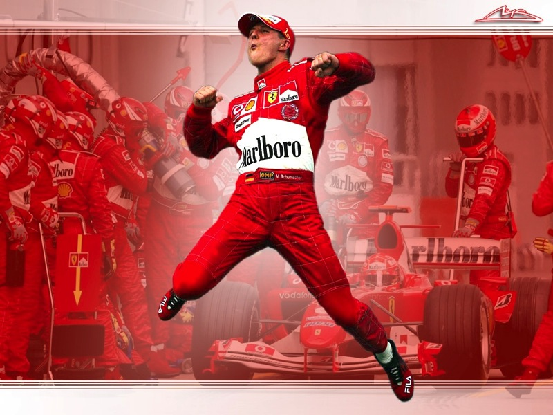 Michael schumacher wallpaper 7 1024x768