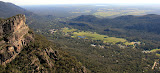 A View From The Top - Halls Gap, Australia