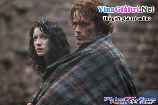 Outlander Season 1 - Người Ngoại Tộc Phần 1