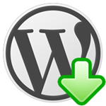 WordPress-logo-download