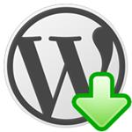 WordPress-logo-download