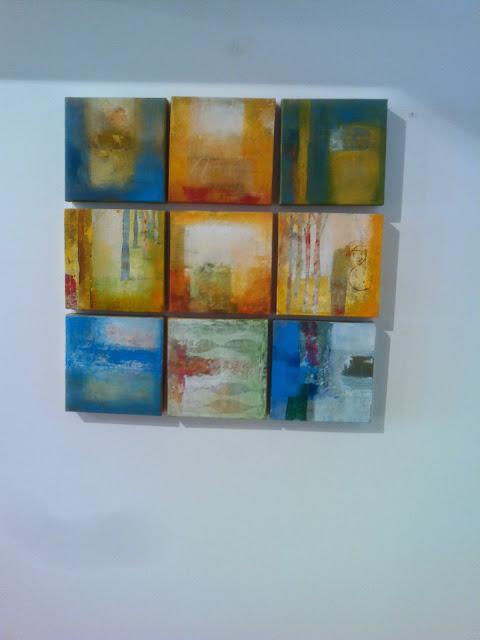 Exposición Isabel Pintado 5