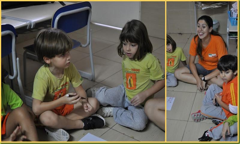 Infantil V5