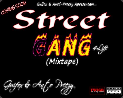 Street Gang - (Frente)