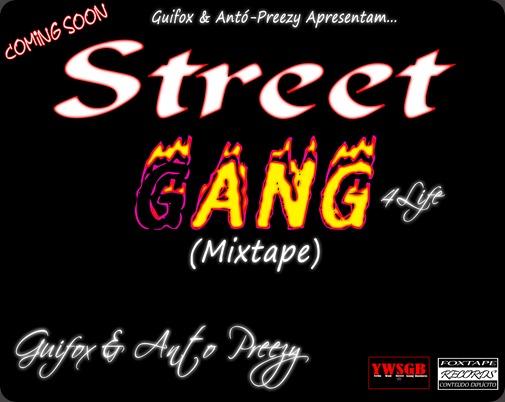 Street Gang - (Frente)